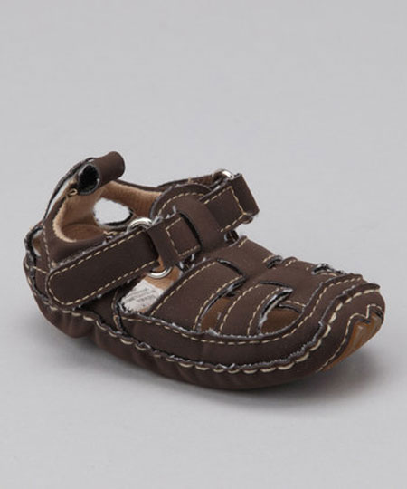 مدل هایی جدید از کفش نوزادی دخترانه و پسرانه (عکس)
