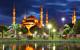 تور لحظه آخری و ارزان استانبول نوروز 95