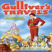 کارتون سفرهای گالیور