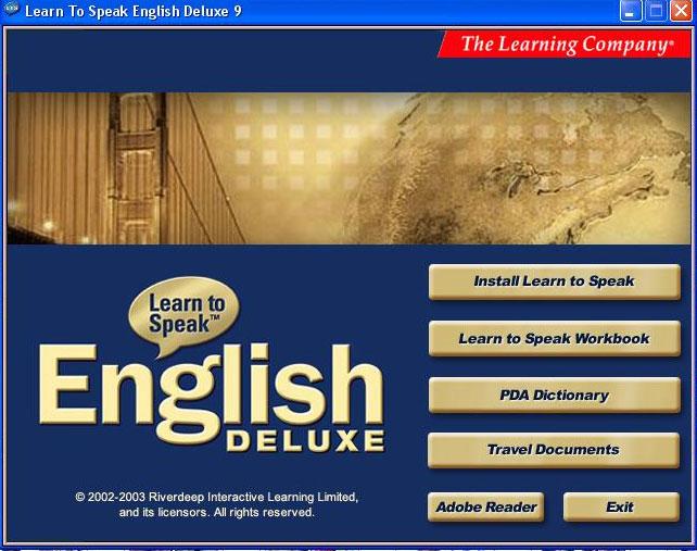 قوی ترین نرم افزار آموزش زبان انگلیسی