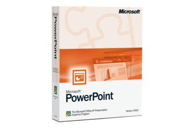 آموزش power point 2007