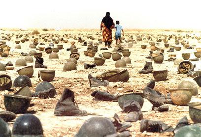 جنگ ایران و عراق + سیره عملی امام خمینی