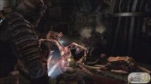بازی کامپیوتری کهکشان مرده DEAD SPACE