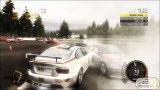 بازی کامپیوتری Race Driver GRID - مسابقات اتومبیل رانی