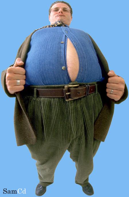 رژیم لاغری و کاهش وزن و چاق شدن
