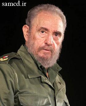 زندگینامه فیدل کاسترو