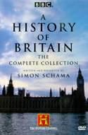 مستند تاریخ بریتانیا