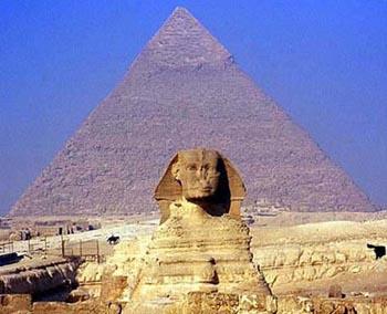 مستند ساخت اهرام عظیم مصر