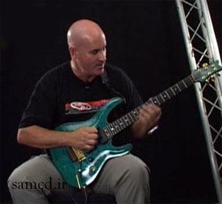 آموزش جامع گیتار حرفه ای