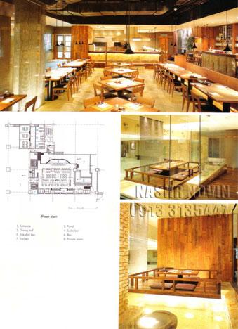 ژورنال عکس ساختمان و معماری