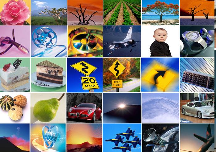 مجموعه کامل تصاویر