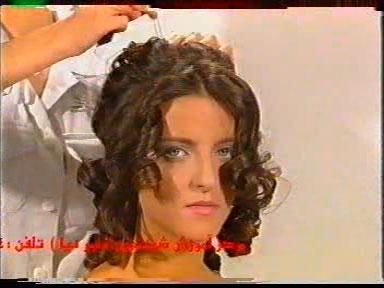 آموزش کامل آرایشگری 2