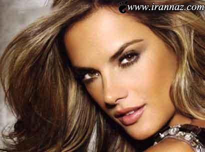 با پر درآمدترین سوپر مدلهای دنیا آشنا شوید!! (عکس)
