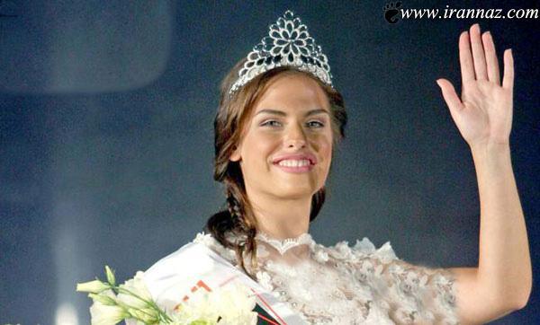 عکس های زیبای دختر شایسته 2013 کرواسی