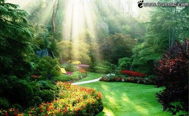 زیباترین مکانی که تا به حال به چشم ندیده اید (عکس)