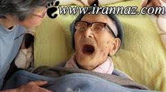 درگذشت پیرترین مرد دنیا در سن 116 سالگی (عکس)