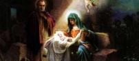 مردی که می گوید حضرت عیسی (ع) است (عکس)