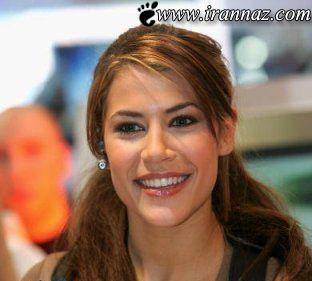 عکس های باور نکردنی از ملکه های زیبایی عرب