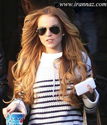 جذاب ترین مو قرمزی های هالیوود (عکس)