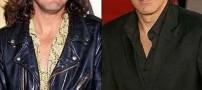 عکس های بازیگران جذاب هالیوود امروز و دیروز آنها