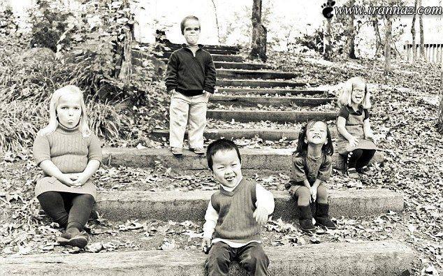 عکس های زیبا و شگفت انگیز از هفت کوته ی واقعی