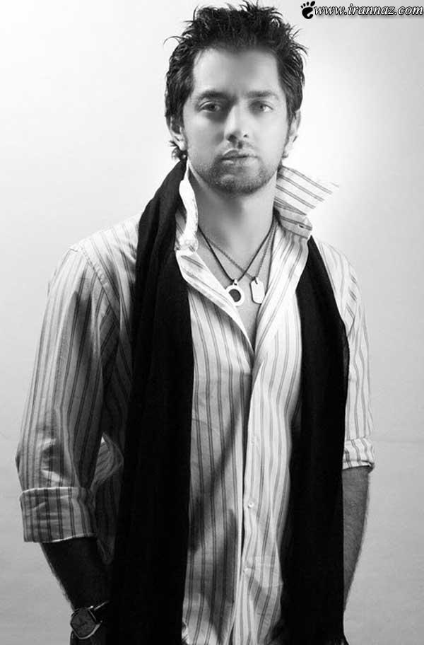 برگشت جنجالی بهرام رادان به ایران (عکس)