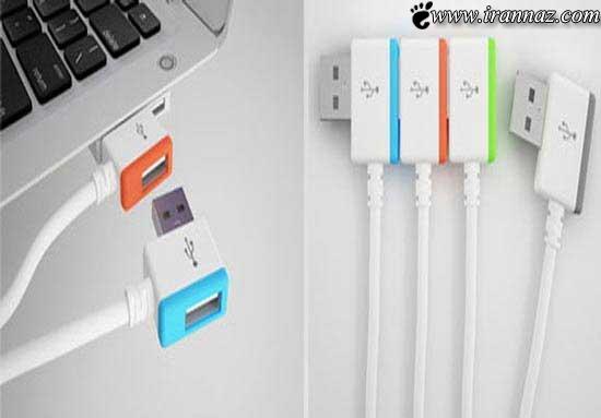 عکس هایی از نوآوری های بسیار زیبا در دنیا