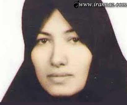 خبر اعدام نرگس محمدی یا همان ستایش (عکس)