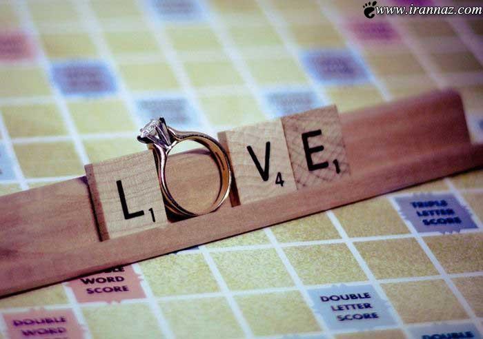 عکس های بسیار رمانتیک و زیبای کمیاب