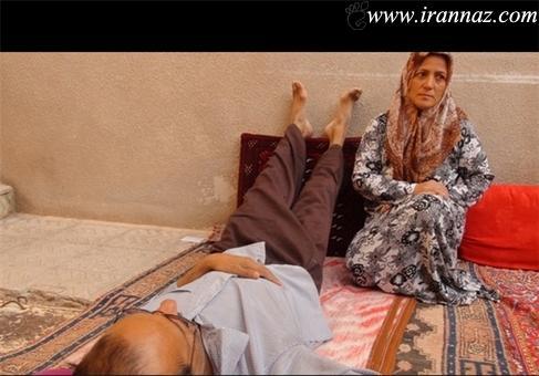 زنی که 7 سال است نخوابیده (عکس)