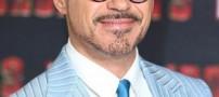 پر درآمدترین و مشهور ترین بازیگر هالیوودی (عکس)