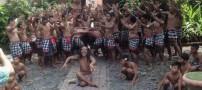 رقص کچاک خاور دور در دنیا غوغا به پا کرد (عکس)