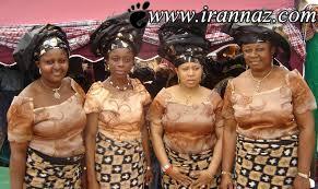 شورش زنان سیاه پوست برای کمبود شوهر (عکس)