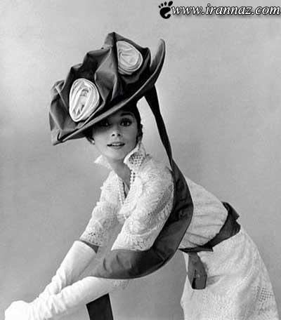 عکسهایی از ملکه زیبایی قرن 19 جنجال به پا کرد