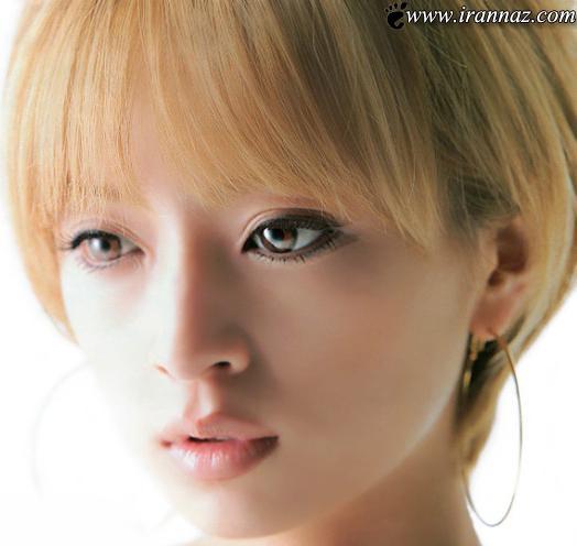 عکس هایی از زیباترین دختران انتخاب شده در ژاپن