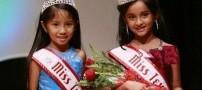 انتخاب هیجان انگیر دختران شایسته ی نونهال (عکس)