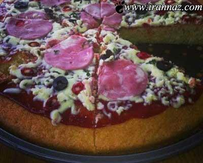 اینا چیه؟ باور کردنش سخته ولی کیک خوردنی (عکس)
