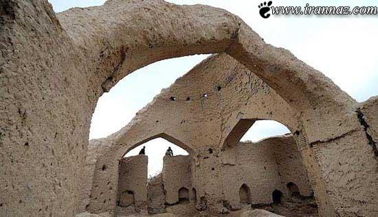 محلی که شخصیت مولانا در آن شکل گرفت (عکس)