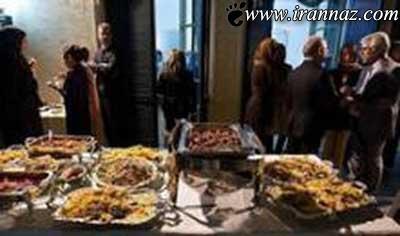 چرا دختران را در سفارتخانه ایران می فروشند؟ (عکس)