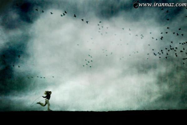 عکس های احساسی از عکاسان برتر دنیا