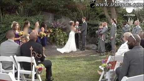 ازدواجی که همه ی دنیا را متعجب ساخت (عکس)