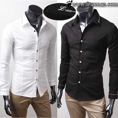 عکس هایی از مدل پیراهن های مردانه بسیار زیبا