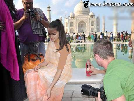 شکایتی که ملکه زیبایی جهان را سوژه کرد (عکس)