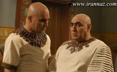 خبر فوت شوکه کننده ی بازیگر مشهور ایرانی (عکس)