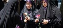 کار ارشادی ها در تهران غوغا به پا کرد (عکس)