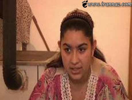بازداشت یک دختر ۱۵ساله سوژه شد (عکس)