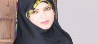 برخورد محکم سید حسن خمینی به نعیمه اشراقی !!