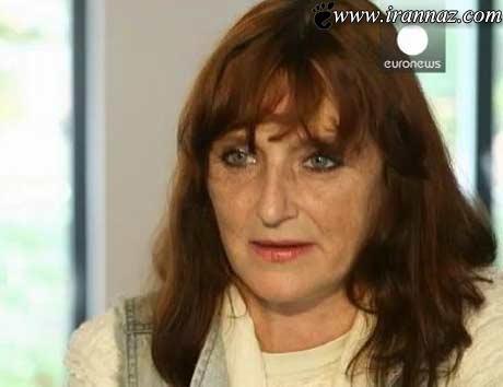 عکس های منتشر شده از فاسدترین زن دنیا