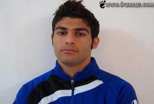 خودکشی باورنکردنی بازیکن مشهور ایرانی (عکس)