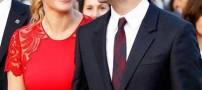 بازیگر مشهور تایتانیک باردار است (عکس)